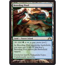 Magic the Gathering Breeding Pool (GTC) MTG