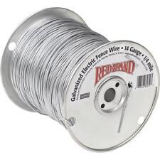 Keystone 14Gx1/4M Elec Fence Wire