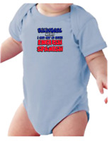 Infant creeper bodysuit One Piece t-shirt Bilingual I Cry English Spanish k-590