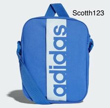 adidas Linear Performance Organiser Shoulder Smal Item Man Bag 08a2c728eeba