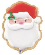 Ballons de fête irrégulières pour la maison Noël