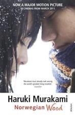Norwegian Wood by Haruki Murakami   Paperback Book   9780099554561   NEW