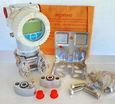 ABB 266DSHHSSB1B1 2600T Differential Pressure Transmitter HART +-160kpa *NEW*