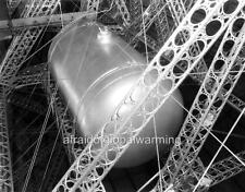 Photo. 1930s. Ship - USS Akron - Oil Tank