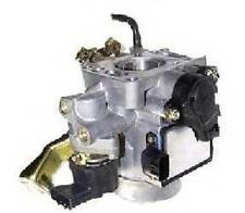 Luftmassenmesser Drosselklappe Nissan Micra K11 1,0 1,3 1992-2000