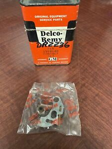 NOC DELCO-REMY IGNITION POINTS (CONTACT)SET DR2236 1918148