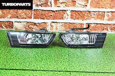 JDM OEM Front Fog Lights For Honda Accord CL1 CF6 CF4 1998 - 2000