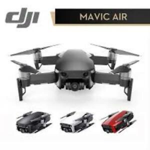 DJI Mavic Air - 4K Quadcopter