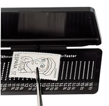 Lindner Zähnungsschlüssel Phila-Combi-Box (2099)