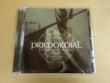 CD / PRIMORDIAL - TO THE NAMELESS DEAD