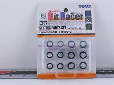 TOMY Tomica BitChar-G S-02 Setting Parts Set Unopened Dealer Stock