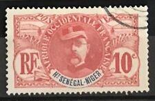 Upper Senegal & Niger #5a Used CV$21.00 Faidherbe