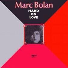 MARC BOLAN The Beginning Of Doves CD BRAND NEW Hard On Love Bonus Tracks
