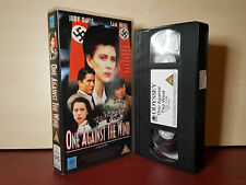 One Against The Wind - A True Story - PAL VHS Video Tape - (H116)