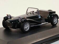 Paul's Model Art 1968 Lotus Super 7 Two Door Convertible #17597 1:43 Scale