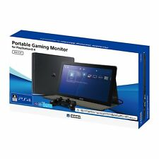 Sony License Product Portable Gaming Monitor For Playstation 4 Japan Import_GG