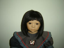 Anette Himstedt Doll 26 inch Shireem - Original Box