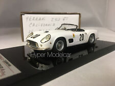 AMR 1/43 FERRARI 250 GT CALIFORNIA #20 NART 24H LE MANS 1960 CH2015GT