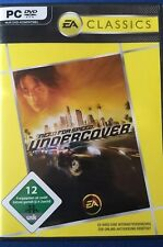 Need For Speed: Undercover (PC-Games, EA)