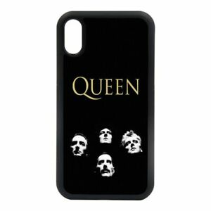 Queen / Freddie Mercury -  iPhone / Samsung Galaxy Phone Case