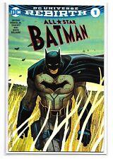 ALL-STAR BATMAN #1 - Fan Expo John Romita Jr. Color Variant Cover - DC Comics!