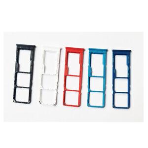 For Samsung A12 SM-A125 Dual Sim Tray Jacket Holder Slot SD Holder GH98-4539 UK
