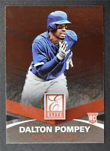 2015 Elite #11 Dalton Pompey RC - NM-MT