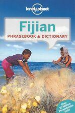 Lonely Planet Fijian Phrasebook (Fiji) - FREE SHIPPING - NEW*