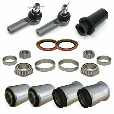 MII Complete Rebuild Kit with Short Tie Rods muscle cars streets rods hot rods