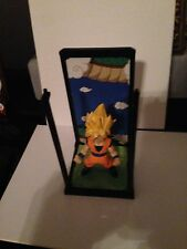 Tamashi Buddies - Super Saiyan Son Goku From Dragon Ball Z  2015 Open