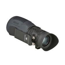 Vortex Optics Solo R/T Tactical Monocular with MRAD Ranging Reticle 8 X 36