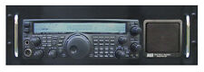 3U SIZE RACK MOUNT WITH SPEAKER FOR YAESU FT 847 OPTIONAL SUPPLY AVAILABLE