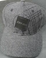 BOMBARDIER BRP CAN AM ATV MENS OR WOMANS CAP HAT ADJUSTABLE NWOT (651)