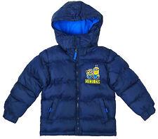Unbranded Boys' Puffa Jacket
