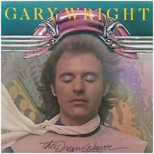 Gary Wright - The Dream Weaver - New Deluxe CD Album - Pre Order - 1st Sept