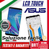 DISPLAY LCD+TOUCH SCREEN+FRAME ORIGINALE ASUS ZENFONE MAX PRO M1 ZB601KL ZB602KL