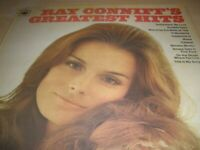 Ray Conniff's Greatest Hits Vinyl Album 1969 CBS S 63671 Besame Mucho Cabaret