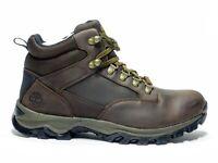 Timberland Men's Keele Ridge Waterproof Hiking Boots Brown Style 6905B