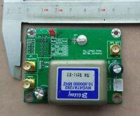 PLL-GPSDO-PCBA GPSDO PCBA Tame Clock Board GPS Board 10M SINEWAVE