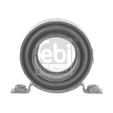 Propshaft Support (Fits: Vauxhall) | Febi Bilstein 08173 - Single