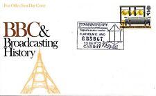 1972 SG 912 BBC Piatto Casa Isola di annullamento