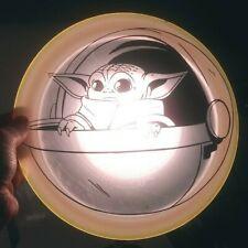 Dynamic Discs Moonshine Enforcer 173G UV Custom Disc Dye