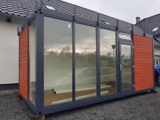 Gartenhaus Container Gunstig Kaufen Ebay