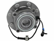 For 2003-2009 Hummer H2 Wheel Hub Assembly Front 63519HD 2004 2005 2006 2007