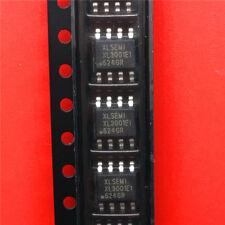 10PCS  Imported XL3001E1 XL3001 SOP-8L buck LED constant current driver