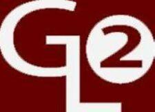 G LOOMIS 6'6 LIGHT 2pc TROUT JIG SPINNING ROD GL2 782-2S TJR