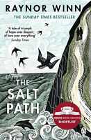 The Salt Path by Raynor Winn - Paperback