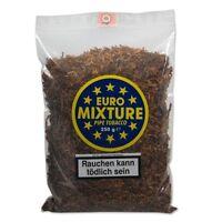 3 x Pfeifentabak EURO Mixture Vanille-Nugat à 250 Gramm / 251