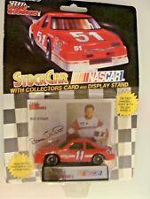 #11 BILL ELLIOTT - FORD - Racing Champions 1991 1:64 DIECAST CAR  - PETTY BACK !