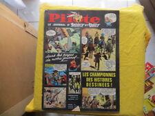 Journal PILOTE - 1966 - 5€ pièce au choix
